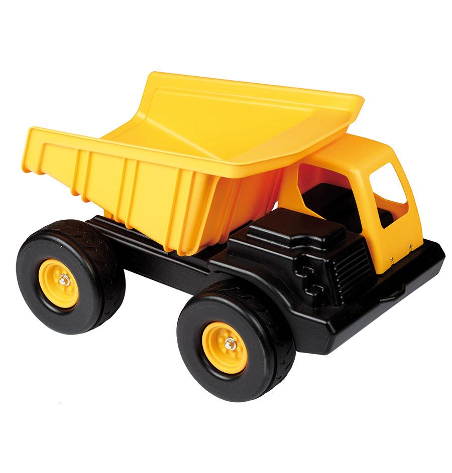 dumper großer kraftlastwagen für kinder