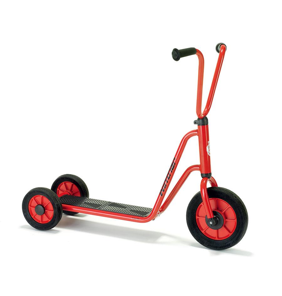 Mini Roller Mit 2 Hinterrädern Im Onlineshop Bei Lipura Rapuli
